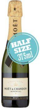 Moet & Chandon Champagne Brut (375ml)