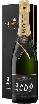 Moet & Chandon Grand Vintage Champagne Brut