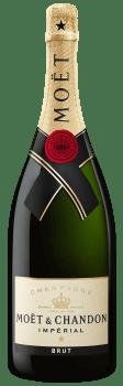 Moet & Chandon Champagne Brut Magnum (1.5 Litre)