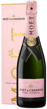 Moet & Chandon Rose Champagne Brut