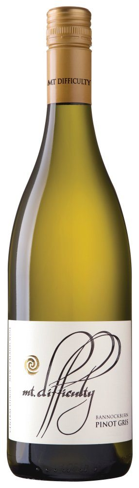Mt Difficulty Pinot Gris