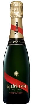 Mumm Grand Cordon Champagne Brut (375ml)