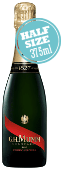 Mumm Grand Cordon Champagne Brut (375ml)