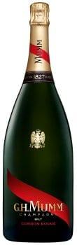 Mumm Grand Cordon Champagne Brut Magnum (1.5 Litre)
