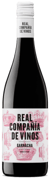 Real Compania de Vinos Garnacha