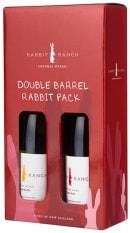 Rabbit Ranch Double Barrel Gift Pack