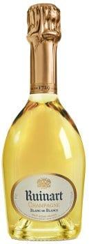Ruinart Blanc de Blancs Champagne Brut (375ml)