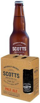 Scotts Gluten Free Beer Pale Ale