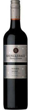 Shingleback Davey Estate Reserve Shiraz