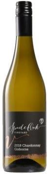 Spade Oak Voysey Chardonnay