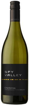 Spy Valley Chardonnay