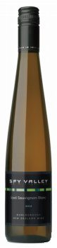 Spy Valley Iced Sauvignon Blanc (375ml)