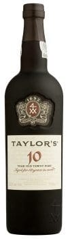 Taylors 10 Year Old Tawny Port