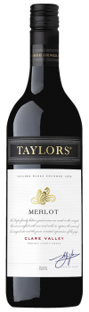 Taylors Clare Valley Merlot