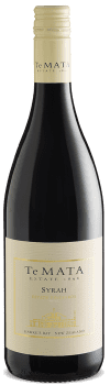 Te Mata Estate Syrah