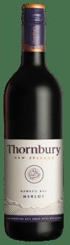 Thornbury Merlot
