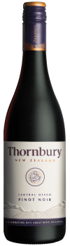 Thornbury Pinot Noir