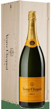 Veuve Clicquot Champagne Brut Jeroboam (3 Litre)