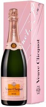 Veuve Clicquot Rose Champagne Brut