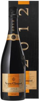 Veuve Clicquot Vintage Champagne Brut
