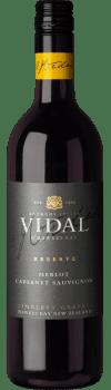 Vidal Reserve Merlot Cabernet