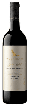 Wolf Blass Gold Label Regional Reserve Shiraz