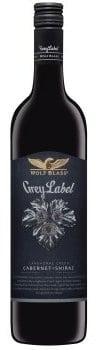 Wolf Blass Grey Label Cabernet Shiraz