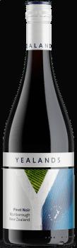 Yealands Pinot Noir