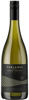 Yealands Estate Single Vineyard Sauvignon Blanc