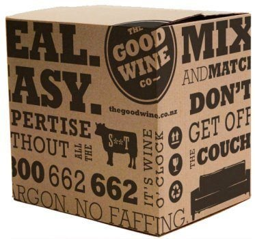 The Good Wines for a Tight Arse (Mixed – 12 Pack)