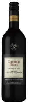 Church Road Merlot Cabernet Sauvignon