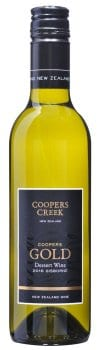 Coopers Creek Coopers Gold (375ml)
