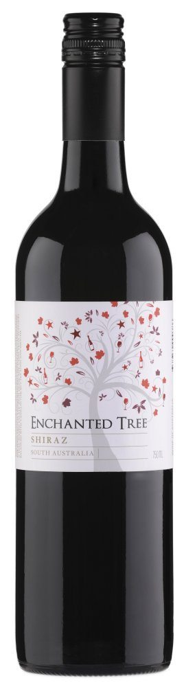 Enchanted Tree Shiraz