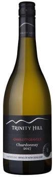 Trinity Hill Gimblett Gravels Chardonnay