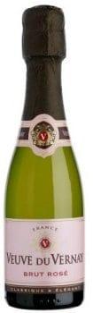 Veuve du Vernay Rose (200ml)