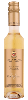 Villa Maria Cellar Selection Late Harvest Riesling