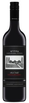Wynns Coonawarra Estate Black Label Cabernet Sauvignon