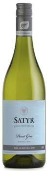Satyr by Sileni Estates Pinot Gris