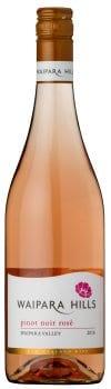 Waipara Hills Pinot Noir Rose