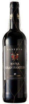 Gran Familia Rioja Reserva