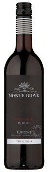 Monte Giove Sangiovese Merlot