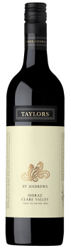 Taylors St Andrews Shiraz