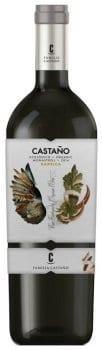 Castano Ecologico Organic Barrica Monastrell