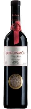 Don Ramon Especial Barrica