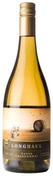 Longhaul Oaked Chardonnay