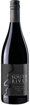 South River Central Otago Pinot Noir