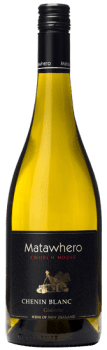 Matawhero Church House Chenin Blanc