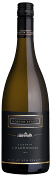 Morton Estate Black Label Chardonnay