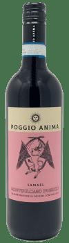Poggio Anima Samael Montepulciano d'Abruzzo DOC