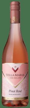 Villa Maria Cellar Selection Pinot Noir Rose